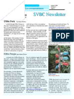 INBio Park, From SVBC Newsletter, Vol 3-No 2 (Jan 2009)