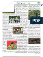 Las Tres Amigas Bird Ecuador, from SVBC Newsletter, Vol 5-No 2 (Jul 2011)