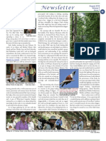SVBC Visits Hacienda La Amistad, from SVBC Newsletter, Vol 5-No 1 (Aug 2010)