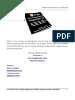 Manual Blogspot Tampil Beda Dengan Nama Domain Milik Sendiri