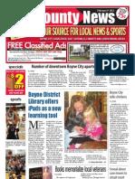 Charlevoix County News - February 09, 2012