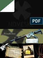 2012 Noveske Catalog