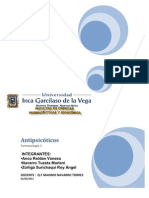 antipsicoticos - monografia