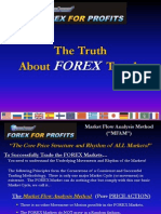 (1) the Truth About FOREX Trends