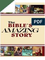 Bibles Amazing Story