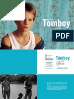 Tomboy - Dossier de presse