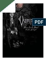 Vampire the Requiem Demo Part 2
