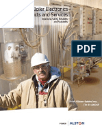Boiler Electronics Catalog