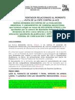 Doc Orierntador Para La Nueva Demanda 14-01-012