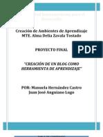 Proyecto Final Caa