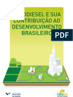 Biodiesel FGV