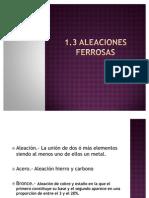 2. aleaciones ferrosas