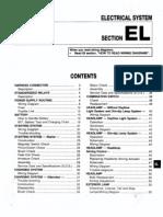EL - Electrical System