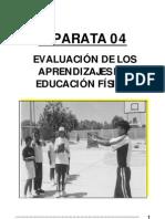 SEPARATA 04  DE EVALUACIÓN EN EDUCACIÓN FÍSICA-EDUARDO AYALA TANDAZO