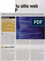 Curso PHP 01