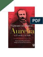 Gerard de Nerval - Aurelia