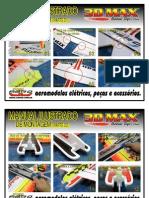 113838e98 01 - Manual de Montagem