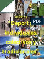 DEPORTES SEPARATA-EDUARDO AYALA TANDAZO