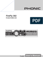 Phonic Firefly 302 Eng