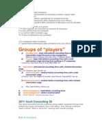 1 Le competenze nella consulenza