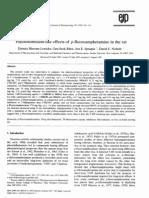 4-Fluoroamphetamine (Rhodium Archive)
