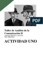 Actividad Uno TAC2-B1