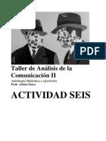 Actividad Seis TAC2-B1