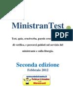 MinistranTest II edizone