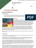 Baranes_ Breve Storia Della Crisi