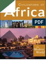 the Modern World Volume 1 Civilizations of Africa