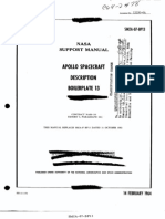 Spacecraft Description Boilerplate 13