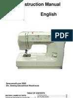 Kenmore Sewing Machine Manual Type2[1]