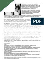 Pneumologia Tuberculose