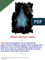 AdAstraRPG HRim Stats