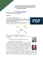 o Problema Das Cartas Mal as de Nicolaus Bernoulli e Euler
