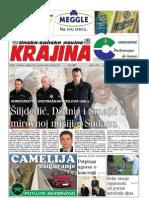Unsko-sanske novine Krajina [broj 823, 3.2.2012]