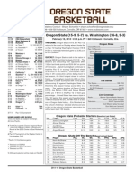 Osu Game Notes for UIW
