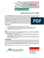 Molub Alloy 860