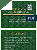20090511 Hemorragia Gastrointestinal