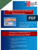 monitorizacion BNM