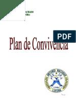 Plan de Convivencia Antonio Machado