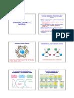 Struktura i funkcija proteina