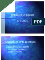 Antiinfective