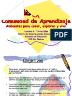 Presentación sobre Módulo Educativo - Módulo 2