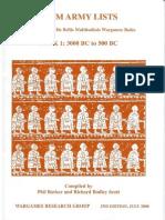 DBMArmyBook1-3000BC-500BC