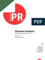 Situation Analysis FINAL