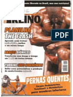 Revista Super Treino Ed. 43