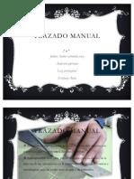 Trazado Manual
