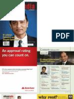 Silicon India Feb 12 Issue