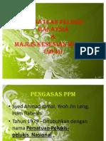 Majlis Kesenian Melayu (Mkm)
